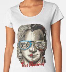 True Romance Women's Premium T-Shirt