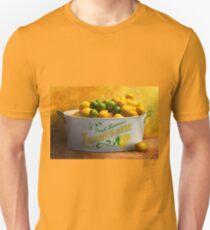 Fruit - Lemons - When life gives you lemons T-Shirt