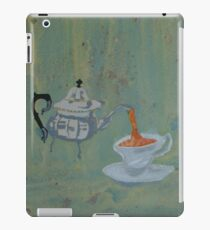 Tea? iPad Case/Skin