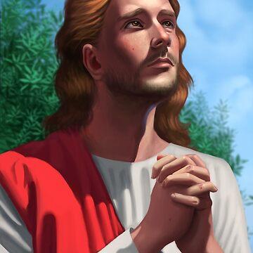 Jesus de cgaddict