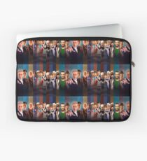 Dr. Who - Doctors Laptop Sleeve