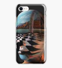 Picture Face iPhone Case/Skin