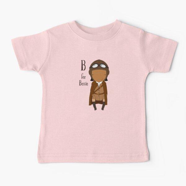 Bessie Coleman Baby T-Shirt