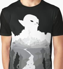 Elder Scrolls - Morrowind Graphic T-Shirt