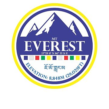 Mount Everest by panoramica