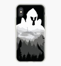 Elder Scrolls - Oblivion iPhone Case