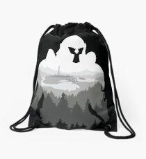 Elder Scrolls - Oblivion Drawstring Bag