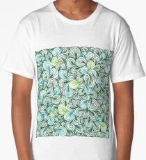 Doodles Long T-Shirt