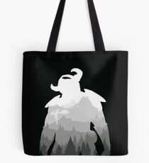 Elder Scrolls - Skyrim Tote Bag