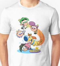 The Fairly OddParents Unisex T-Shirt