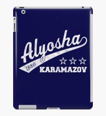 Alyosha iPad Case/Skin