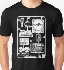 Assemble Your Hustle T-Shirt