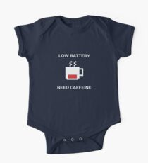 Funny Coffee Lover Humor  Kids Clothes