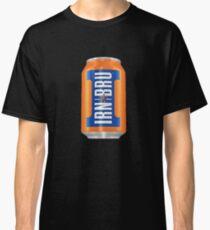 IRN BRU - Bottle Classic T-Shirt
