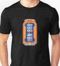 IRN BRU - Bottle Slim Fit T-Shirt