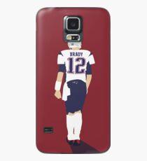 Funda/vinilo para Samsung Galaxy Brady