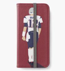 Brady iPhone Flip-Case/Hülle/Klebefolie