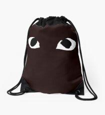 EYES Drawstring Bag