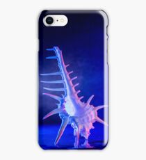 White Murex Sea Shell iPhone Case/Skin