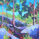 Ebb & Flow by Mellissa Read-Devine