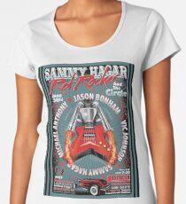 Sammy Hagar The Red Rocker, and The Circle . Jeson Bonham. Vicjohnson. Sammy Hagar. Michael,  Anthony Airway Heights. WA June 30th 2017, Women's Premium T-Shirt
