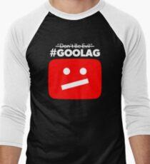 Goolag Manifesto - Censorship For All Opposing Opinions T-Shirt