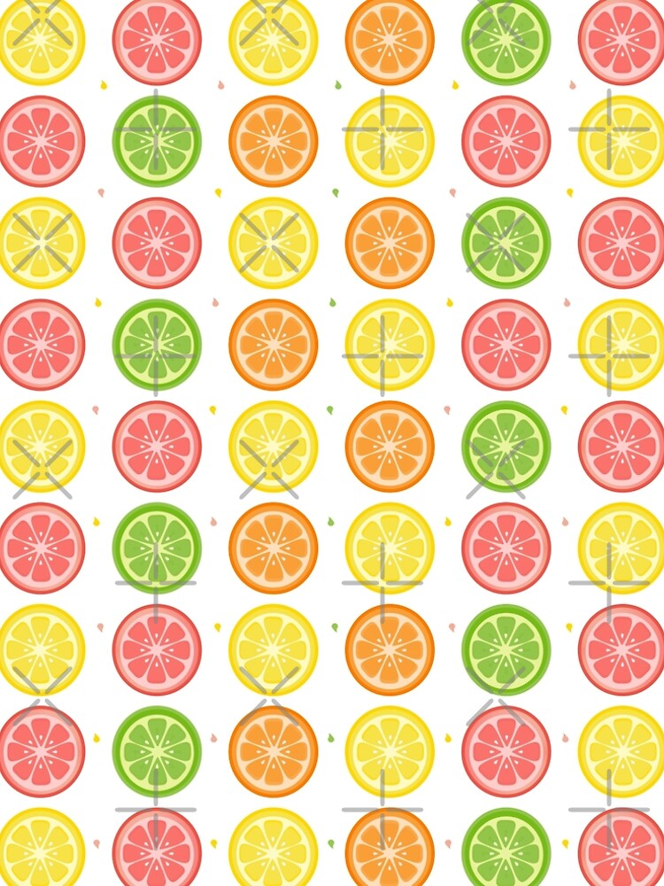 AFE Citrus Pattern by afeimages1