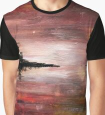 Psychedelic Delight Graphic T-Shirt