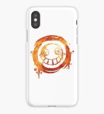 Junkrat Passive iPhone Case/Skin