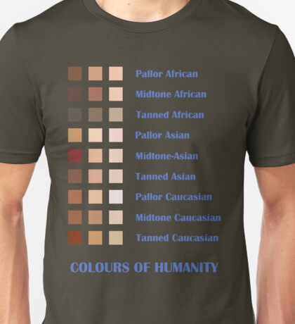 Colours of Humanity T-Shirt