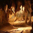 Fairy Grotto by tracyleephoto