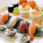 Sushi by Carine  Boustany