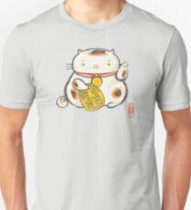 ManekiNeko [Special Lucky Toy Box] T-Shirt