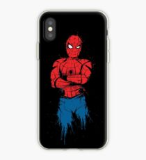 Welcome back Peter iPhone Case