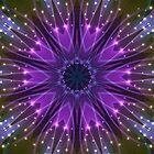 Light Spectrum Kaleidoscope by fantasytripp