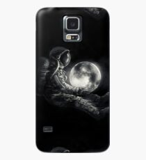 Moon Play Case/Skin for Samsung Galaxy