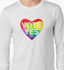 vote Yes !!! T-Shirt
