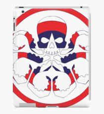 Hydra America iPad Case/Skin