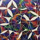 Universal Structures3 by Lynne Kells (earthangel)