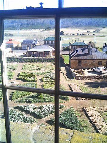 Convict Gardens by Judy Woodman