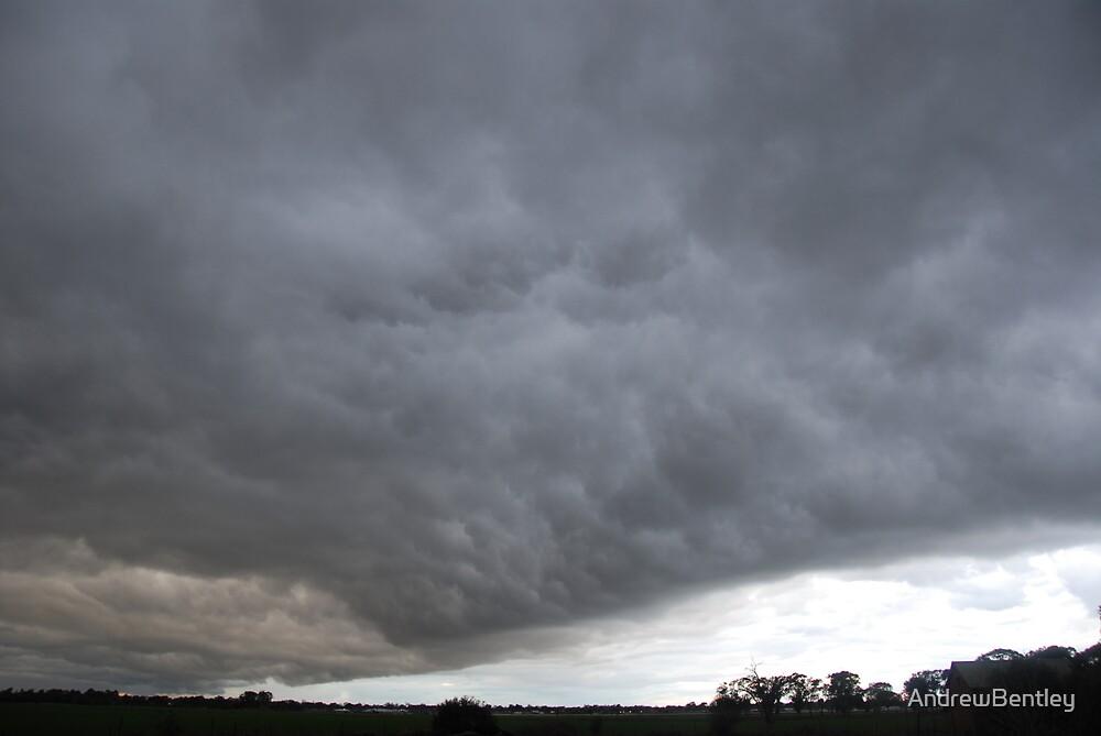 Storm Front #025 by AndrewBentley