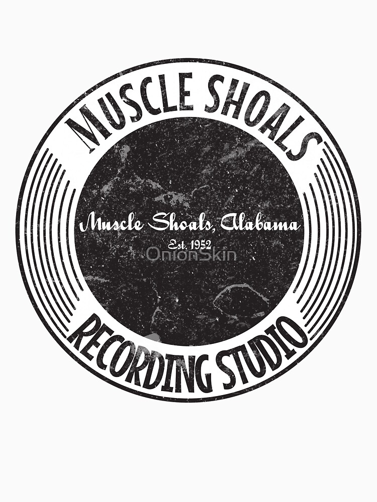 Muscle Shoals Recording Studio | Unisex T-Shirt