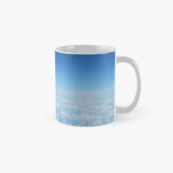 Cloudscape Classic Mug