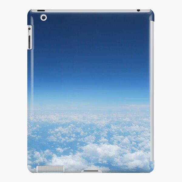 Cloudscape iPad Snap Case