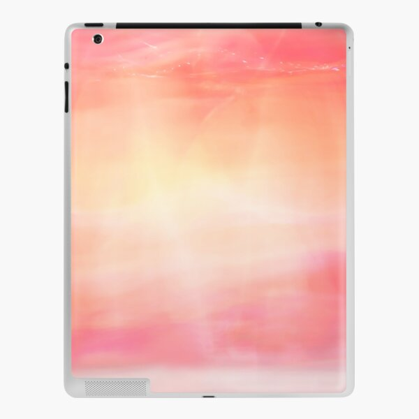 Cascade iPad Skin