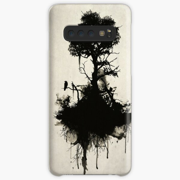 Last Tree Standing Samsung Galaxy Snap Case