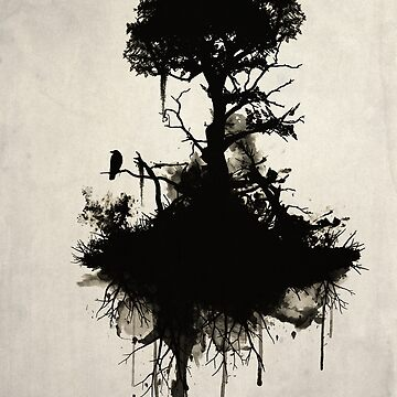 Last Tree Standing de Nicklas81