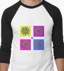 Daisy dot pink 1 T-Shirt