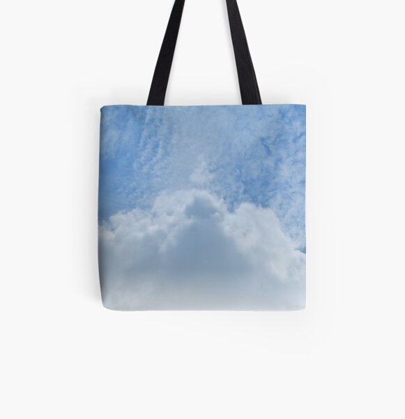Arrival All Over Print Tote Bag