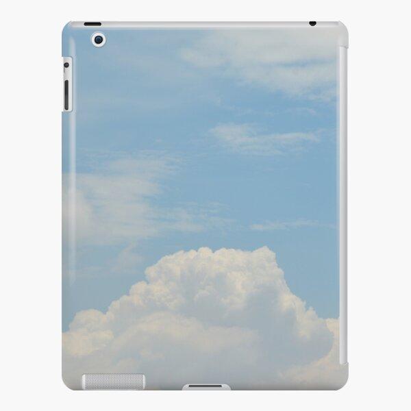 Powder Blue iPad Snap Case